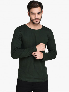 Men Full Slive Tshirt