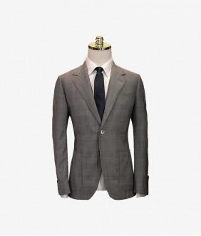 Men's Cotton Blazer