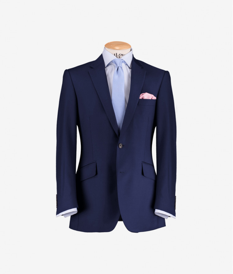 Men's Cotton Blazer