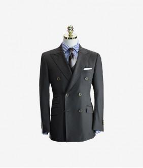 Nehru Blazer Coat