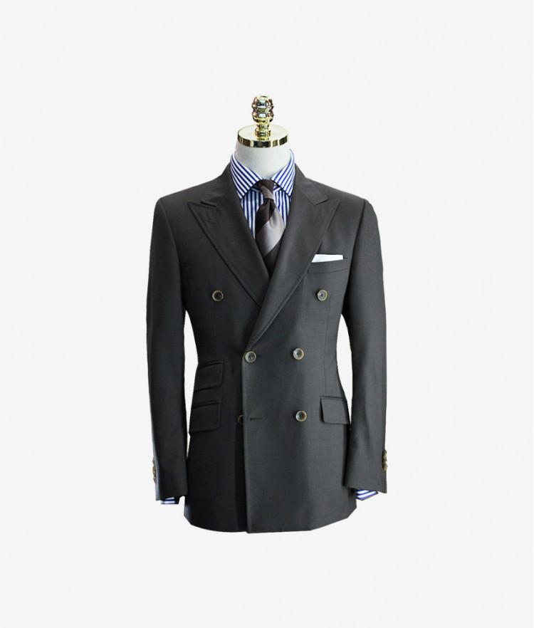 Men's Slim Formal Blazer