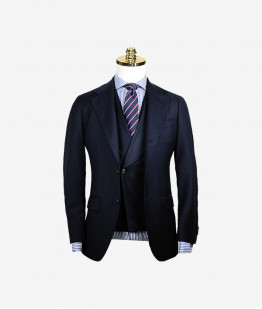Men's Blazer Royal Blue
