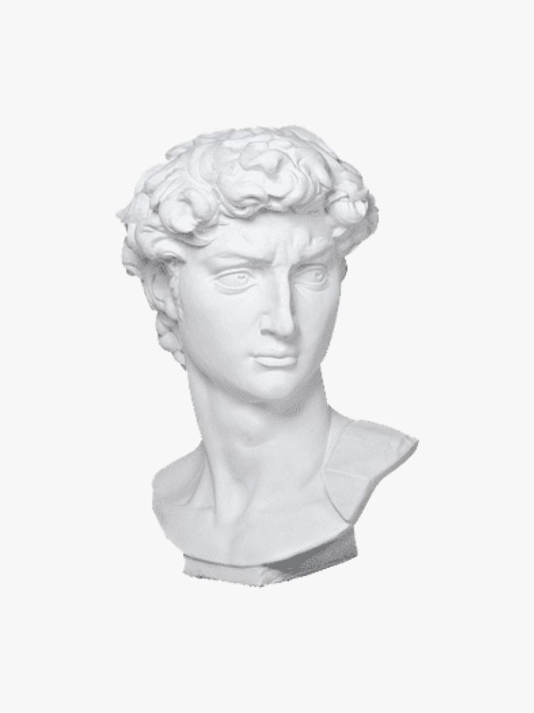 Statue of Ahimsa