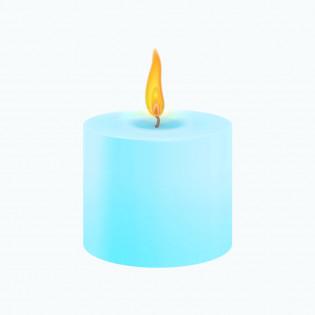 LED Tealight Candle